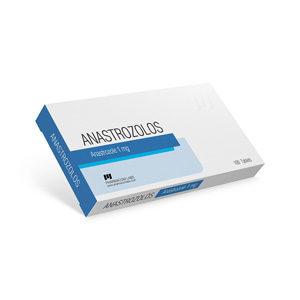 Verkauf und Preis Anastrozol 1mg (50 pills)