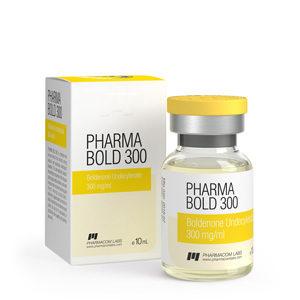 Verkauf und Preis Boldenonundecylenat (Equipose) 10ml vial (300mg/ml)