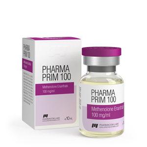 Verkauf und Preis Methenolon-Enanthogenat (Primobolan-Depot) 10ml vial (100mg/ml)