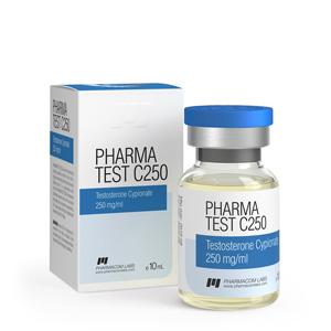 Verkauf und Preis Testosteron Cypionat 10ml vial (250mg/ml)