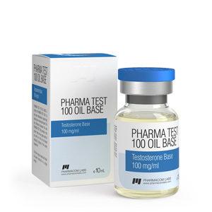 Verkauf und Preis Testosteronbasis 10ml vial (100mg/ml)