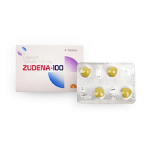 Verkauf und Preis Udenafil 100mg (4 pills)