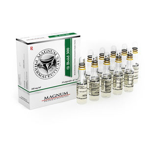 Verkauf und Preis Boldenonundecylenat (Equipose) 10 ampoules (300mg/ml)