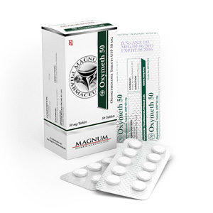 Verkauf und Preis Oxymetholon (Anadrol) 50mg (50 pills)