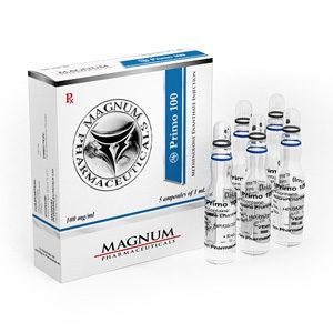 Verkauf und Preis Methenolon-Enanthogenat (Primobolan-Depot) 5 ampoules (100mg/ml)