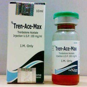 Verkauf und Preis Trenbolonacetat 10ml vial (100mg/ml)