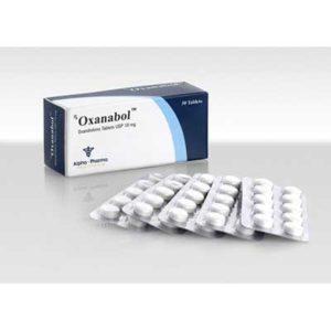 Verkauf und Preis Oxandrolon (Anavar) 10mg (50 pills)