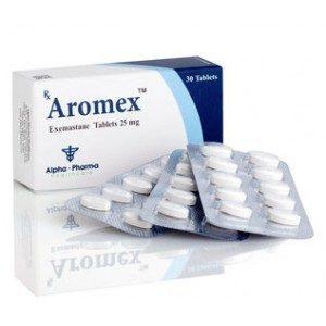 Verkauf und Preis Exemestan (Aromasin) 25mg (30 pills)