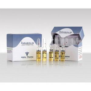 Verkauf und Preis Trenbolonhexahydrobenzylcarbonat 5x1.5ml ampoules (75mg/1.5ml)