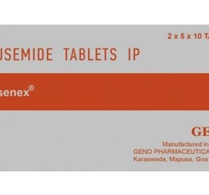 Verkauf und Preis Furosemid (Lasix) 40mg (10 pills)
