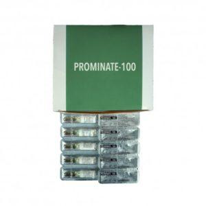 Verkauf und Preis Methenolon-Enanthogenat (Primobolan-Depot) 10 ampoules (100mg/ml)
