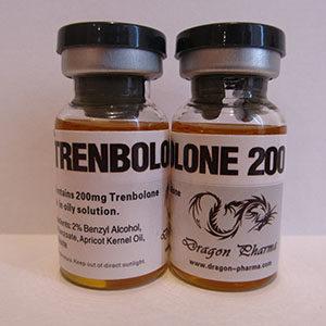Verkauf und Preis Trenbolon-Enanthogenat 10 mL vial (200 mg/mL)