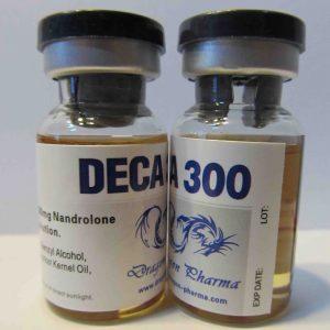 Verkauf und Preis Nandrolon-Decanoat (Deca) 10ml vial (300mg/ml)