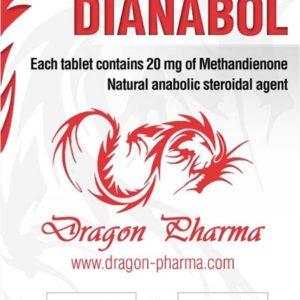 Verkauf und Preis Methandienon oral (Dianabol) 20mg (100 pills)