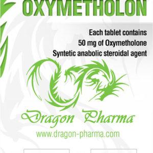 Verkauf und Preis Oxymetholon (Anadrol) 100 tabs (50 mg/tab)
