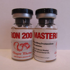 Verkauf und Preis Drostanolonpropionat (Masteron) 10 ampoules (200mg/ml)