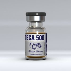 Verkauf und Preis Nandrolon-Decanoat (Deca) 10 ml vial (500 mg/ml)