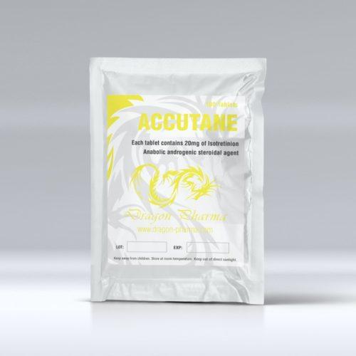 Verkauf und Preis Isotretinoin (Accutane) 20mg (100 pills)